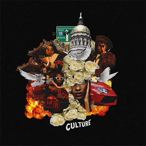 Migos Music Widget Retail Links Purchase Order Pre-save Pre-sale Stream