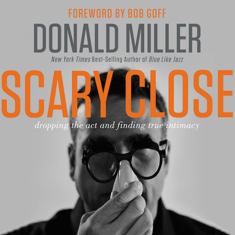 Donald Miller Music Widget Retail Links Purchase Order Pre-save Pre-sale Stream