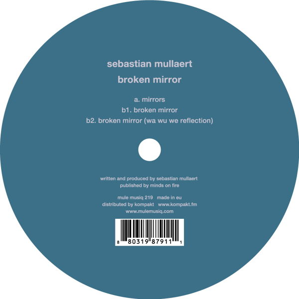 Sebastian Mullaert Music Widget Retail Links Purchase Order Pre-save Pre-sale Stream