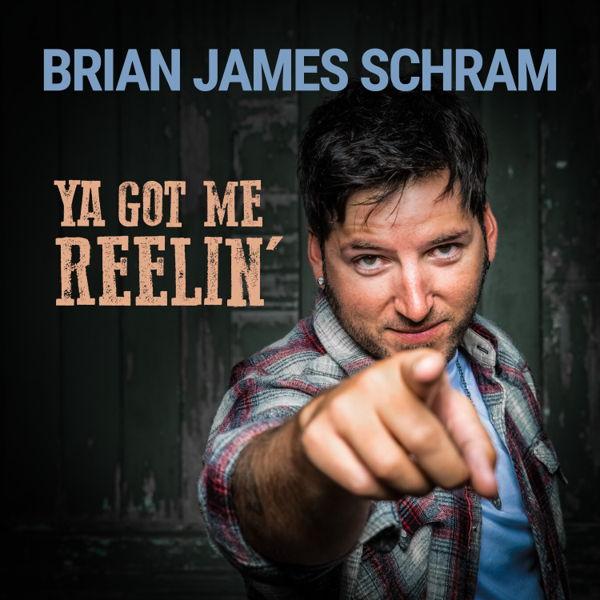 Brian James Schram Music Widget Retail Links Purchase Order Pre-save Pre-sale Stream