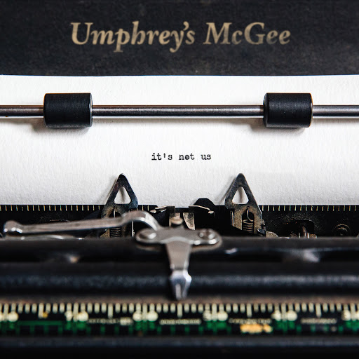 Umphrey's McGee Music Widget Retail Links Purchase Order Pre-save Pre-sale Stream