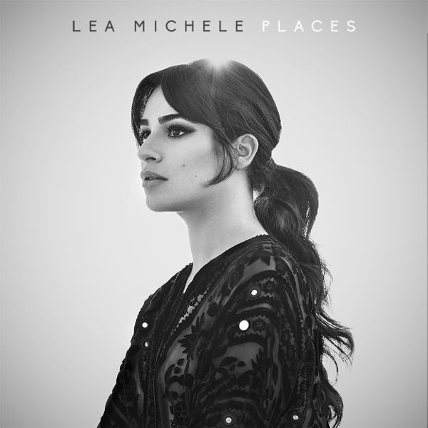Lea Michele - PLACES out now! Music Widget Retail Links Purchase Order Pre-save Pre-sale Stream