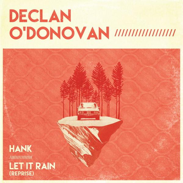 Declan O'Donovan Music Widget Retail Links Purchase Order Pre-save Pre-sale Stream