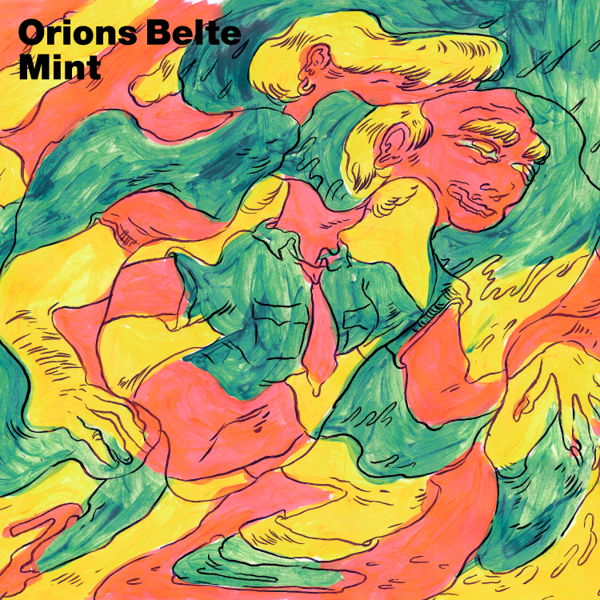 Orions Belte Music Widget Retail Links Purchase Order Pre-save Pre-sale Stream