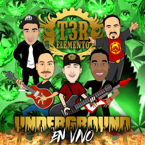 T3R Elemento Music Widget Retail Links Purchase Order Pre-save Pre-sale Stream