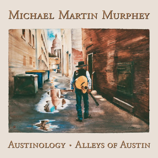 Michael Martin Murphey Music Widget Retail Links Purchase Order Pre-save Pre-sale Stream