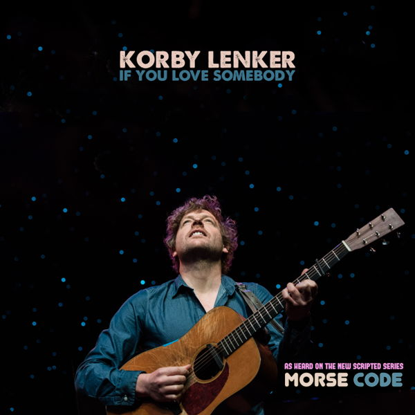 Korby Lenker Music Widget Retail Links Purchase Order Pre-save Pre-sale Stream