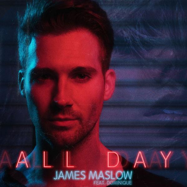 James Maslow Music Widget Retail Links Purchase Order Pre-save Pre-sale Stream