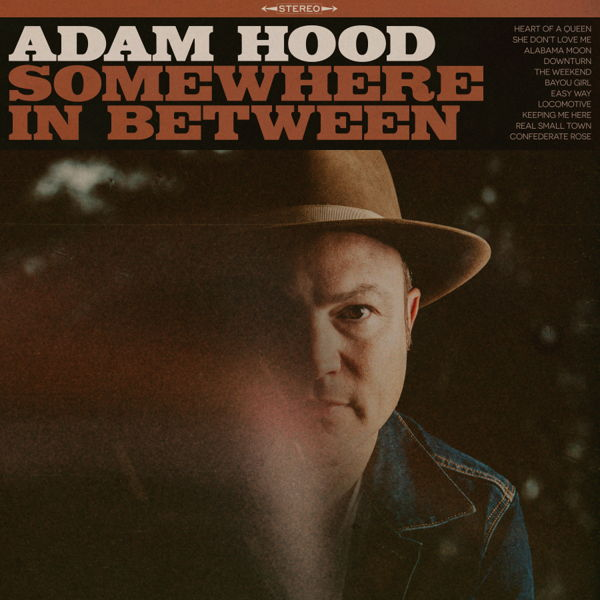 Adam Hood Music Widget Retail Links Purchase Order Pre-save Pre-sale Stream