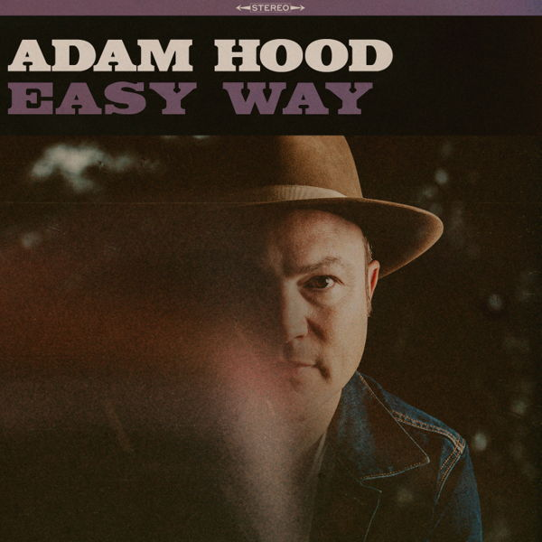 Adam Hood Music Widget Retail Links Purchase Order Pre-save Pre-sale Stream