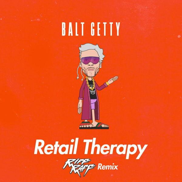Balt Getty Music Widget Retail Links Purchase Order Pre-save Pre-sale Stream