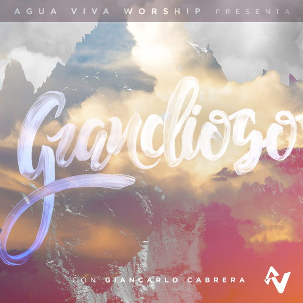 Agua Viva Worship Music Widget Retail Links Purchase Order Pre-save Pre-sale Stream