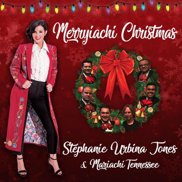 Stephanie Urbina Jones Music Widget Retail Links Purchase Order Pre-save Pre-sale Stream