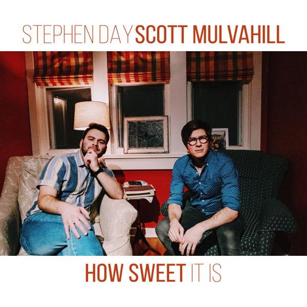 Scott Mulvahill & Stephen Day Music Widget Retail Links Purchase Order Pre-save Pre-sale Stream