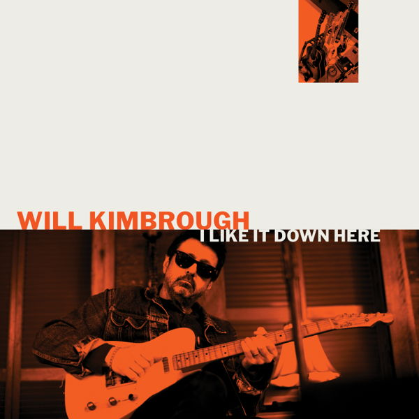 Will Kimbrough Music Widget Retail Links Purchase Order Pre-save Pre-sale Stream