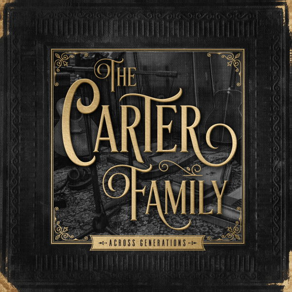 The Carter Family Music Widget Retail Links Purchase Order Pre-save Pre-sale Stream