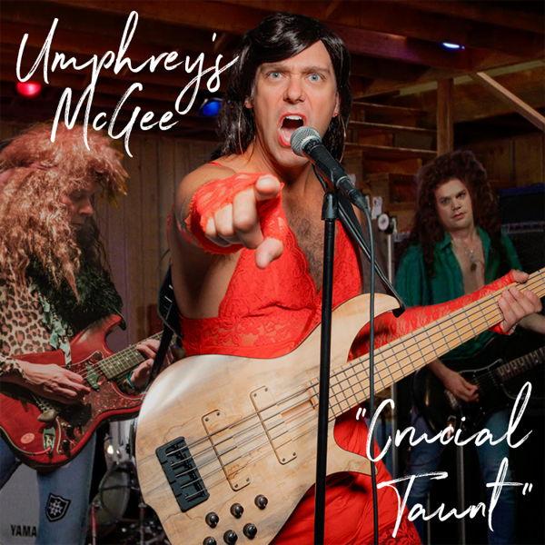 Umphrey's McGee Music Widget Retail Links Purchase Order Pre-save Pre-sale Stream