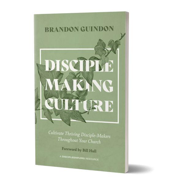 Disciple-Making Culture