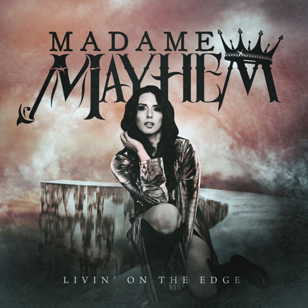 Madame Mayhem Music Widget Retail Links Purchase Order Pre-save Pre-sale Stream