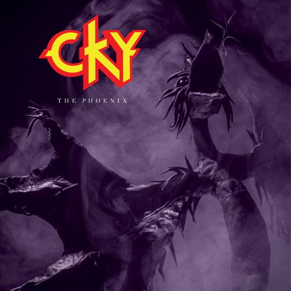 CKY Music Widget Retail Links Purchase Order Pre-save Pre-sale Stream