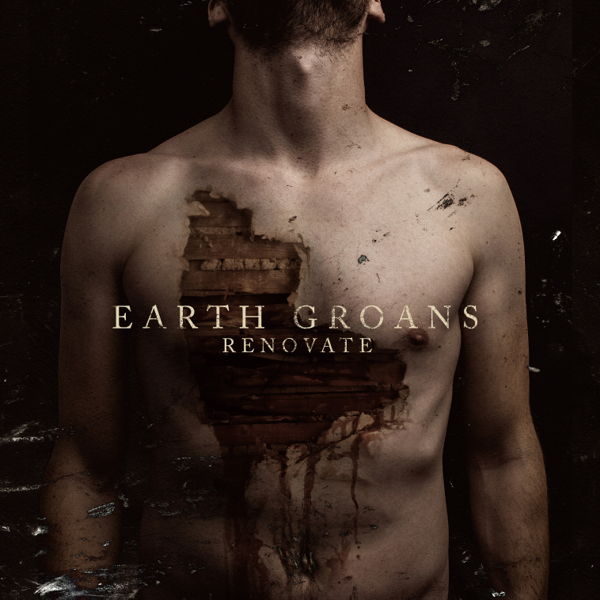 Earth Groans Music Widget Retail Links Purchase Order Pre-save Pre-sale Stream