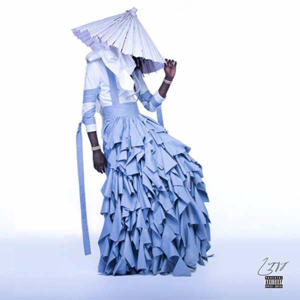 Young Thug Music Widget Retail Links Purchase Order Pre-save Pre-sale Stream