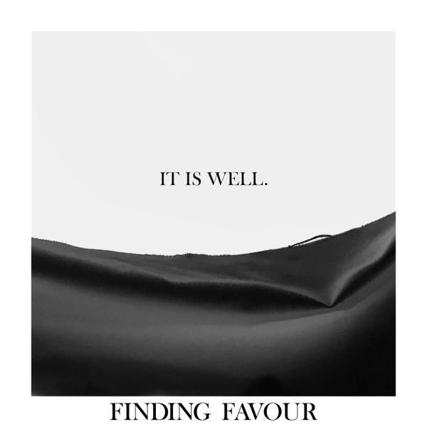 Finding Favour Music Widget Retail Links Purchase Order Pre-save Pre-sale Stream