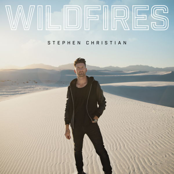 Stephen Christian Music Widget Retail Links Purchase Order Pre-save Pre-sale Stream