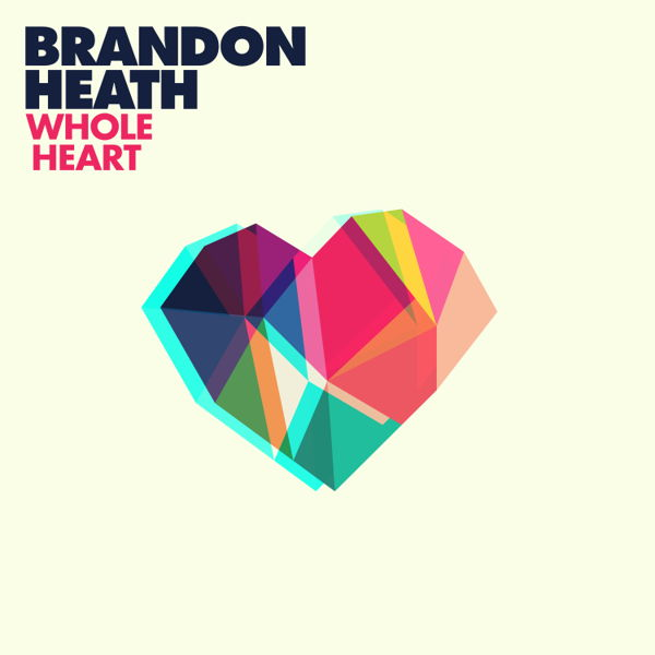 Brandon Heath Music Widget Retail Links Purchase Order Pre-save Pre-sale Stream