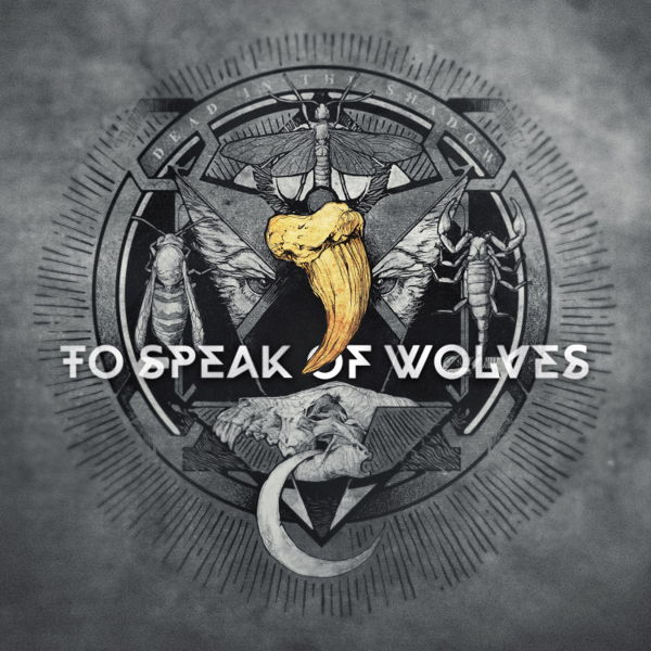 To Speak Of Wolves Music Widget Retail Links Purchase Order Pre-save Pre-sale Stream