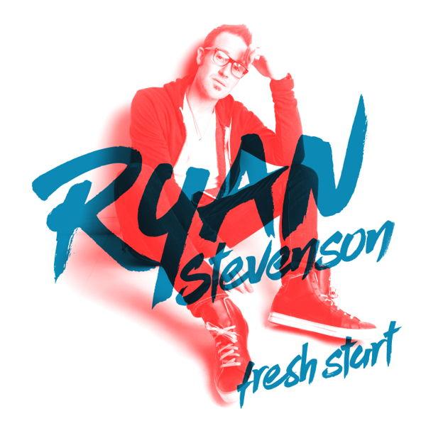 Ryan Stevenson Music Widget Retail Links Purchase Order Pre-save Pre-sale Stream