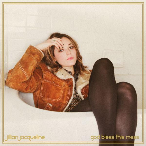 Jillian Jacqueline Music Widget Retail Links Purchase Order Pre-save Pre-sale Stream