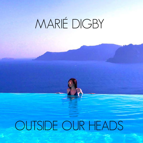 Marié Digby Music Widget Retail Links Purchase Order Pre-save Pre-sale Stream
