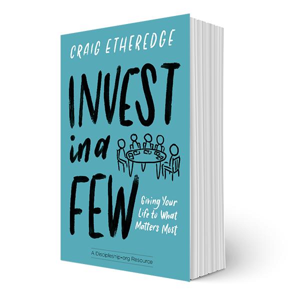 Invest in a Few