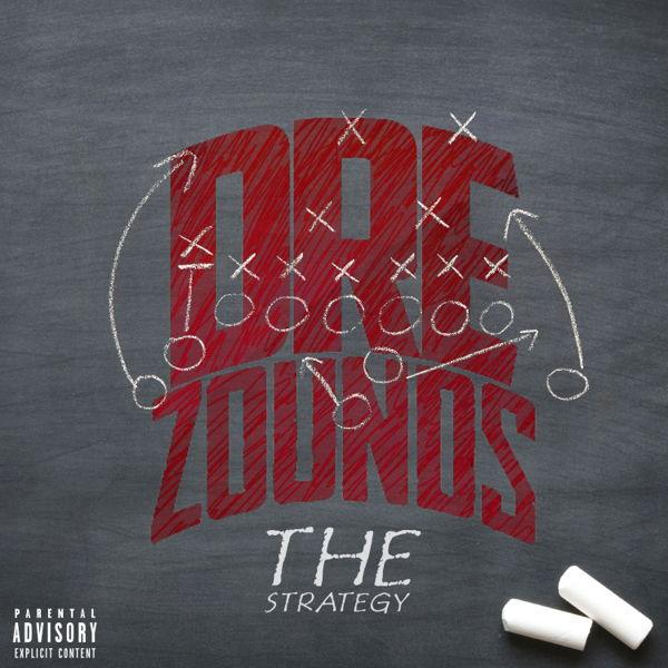 Dre Zounds Music Widget Retail Links Purchase Order Pre-save Pre-sale Stream