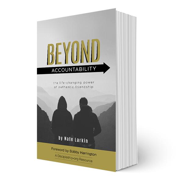 Beyond Accountability