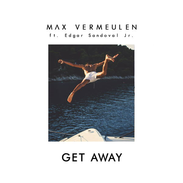 Max Vermeulen Music Widget Retail Links Purchase Order Pre-save Pre-sale Stream