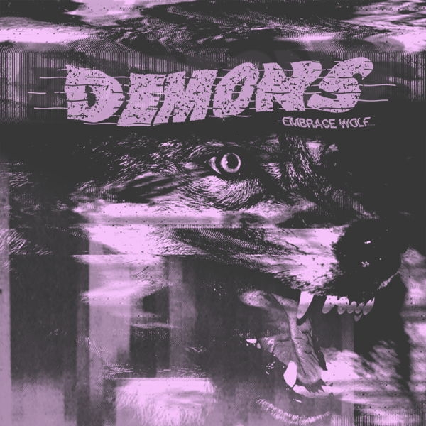 Demons Music Widget Retail Links Purchase Order Pre-save Pre-sale Stream