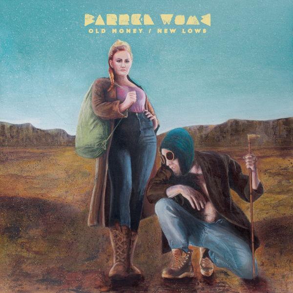 Barren Womb Music Widget Retail Links Purchase Order Pre-save Pre-sale Stream