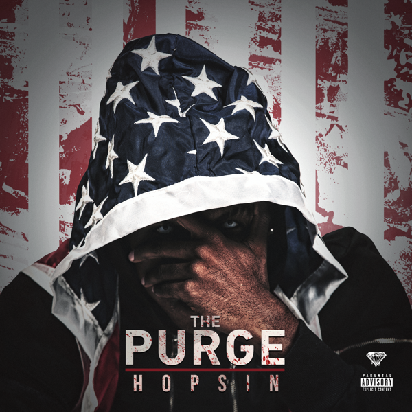 Hopsin Music Widget Retail Links Purchase Order Pre-save Pre-sale Stream