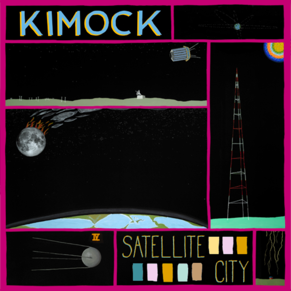 KIMOCK Music Widget Retail Links Purchase Order Pre-save Pre-sale Stream