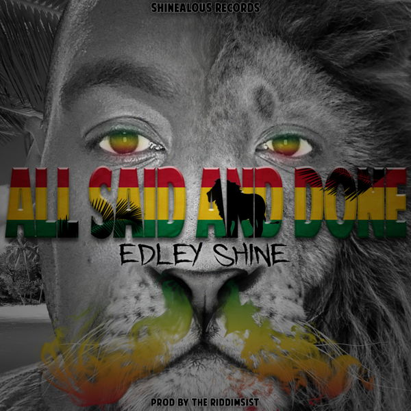 Edley Shine Music Widget Retail Links Purchase Order Pre-save Pre-sale Stream