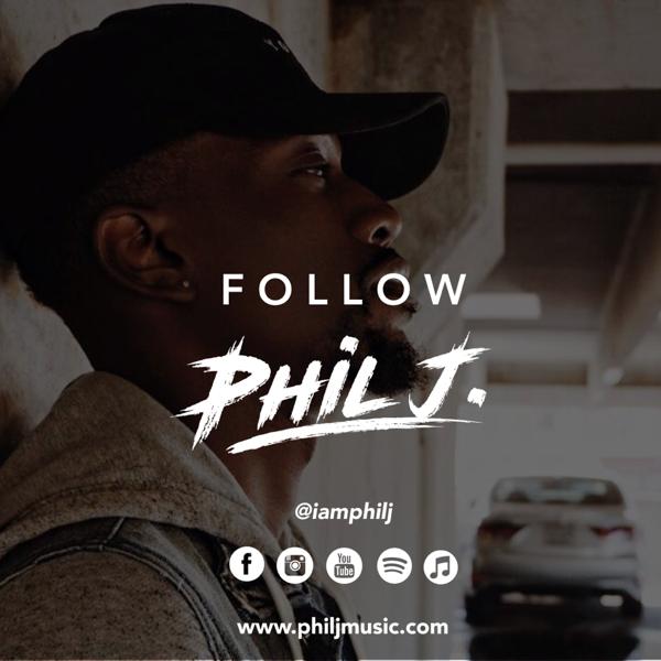 Phil J. Music Widget Retail Links Purchase Order Pre-save Pre-sale Stream
