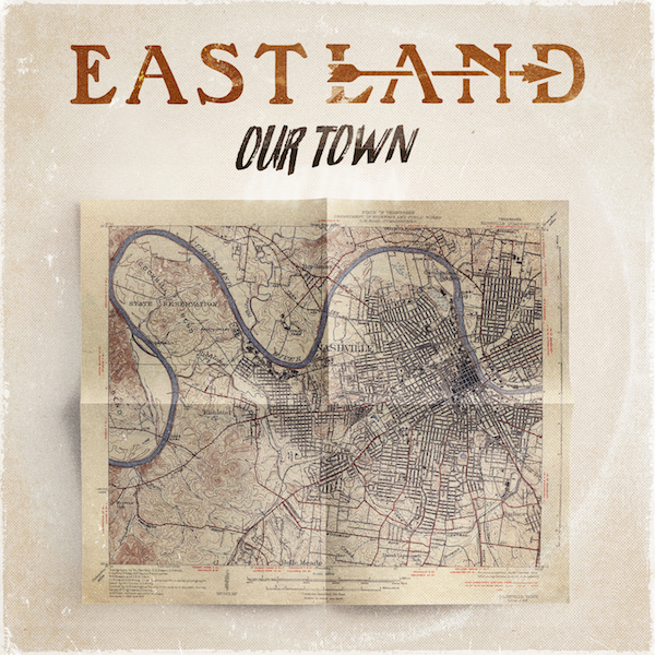 EastLand Music Widget Retail Links Purchase Order Pre-save Pre-sale Stream