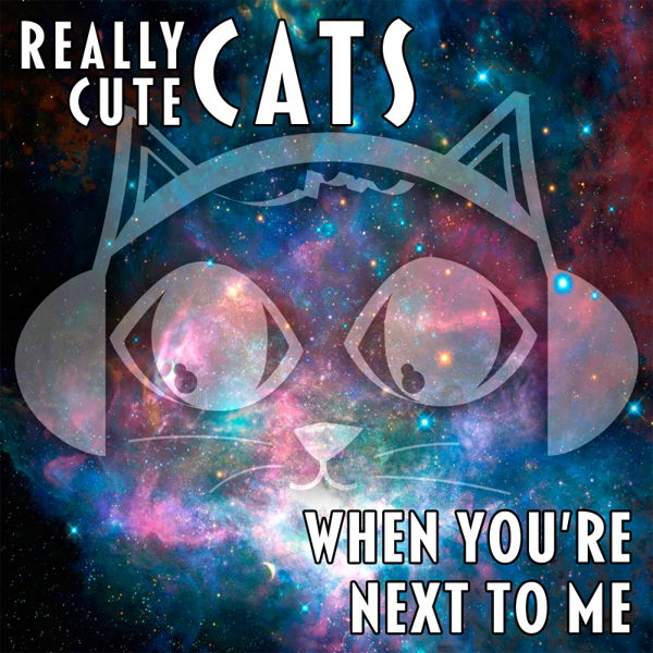 Really Cute Cats Music Widget Retail Links Purchase Order Pre-save Pre-sale Stream