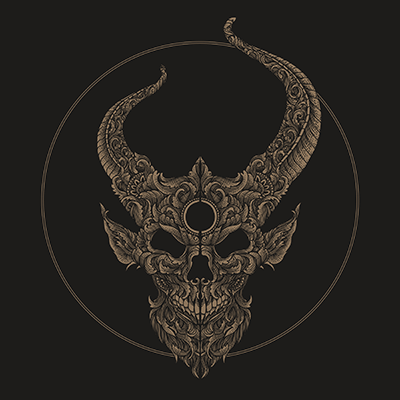 Presave to Spotify Demon Hunter