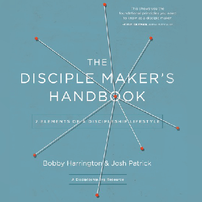 Disciple Makers Handbook