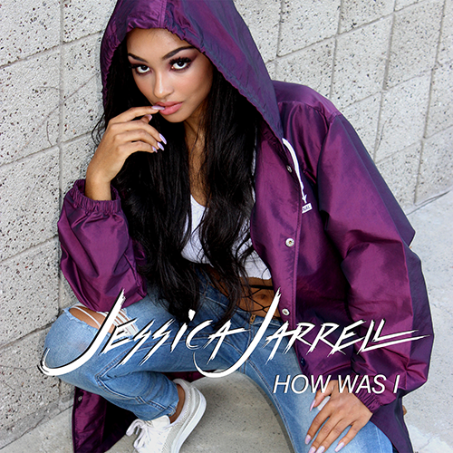 Jessica Jarrell Music Widget Retail Links Purchase Order Pre-save Pre-sale Stream