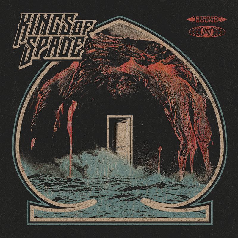 Kings of Spade Music Widget Retail Links Purchase Order Pre-save Pre-sale Stream