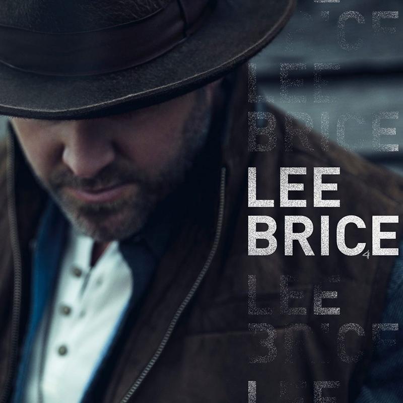Lee Brice Music Widget Retail Links Purchase Order Pre-save Pre-sale Stream